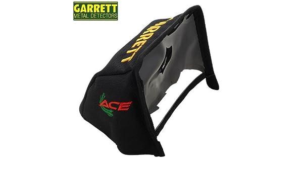 Garrett - Detector de metales - Funda de Protección contra la lluvia para modelos Ace 150, 250 y Euro Ace.: Amazon.es: Bricolaje y herramientas