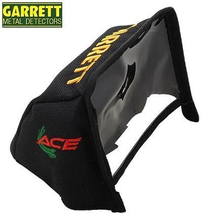 Garrett – Detector de metales – Funda de Protección contra la lluvia para modelos Ace 150