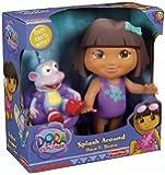 Fisher-Price Dora The Explorer Splash Around Dora and Boots