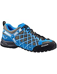 Salewa Mens Wildfire Vent Tech Approach Shoe