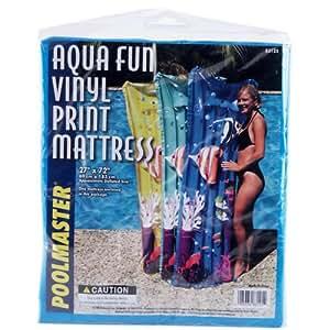 Polka Dot Pool Mat