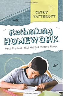 Alfie kohn on homework