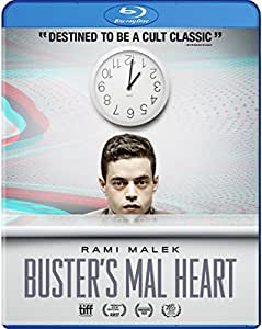 Buster's Mal Heart [Blu-ray]