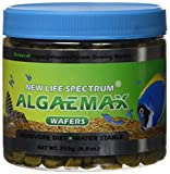 New Life International New Life Spectrum AlgaeMax 12mm Wafers 250g