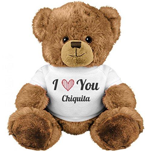 cute-i-love-you-chiquita-bear-medium-plush-teddy-bear