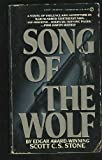 Song of the Wolf, Scott C. Stone, 0451147758