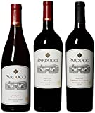 Parducci Wine Cellars Classic 3 Bottle Red Wine Mixed Pack, 3 x 750 mL