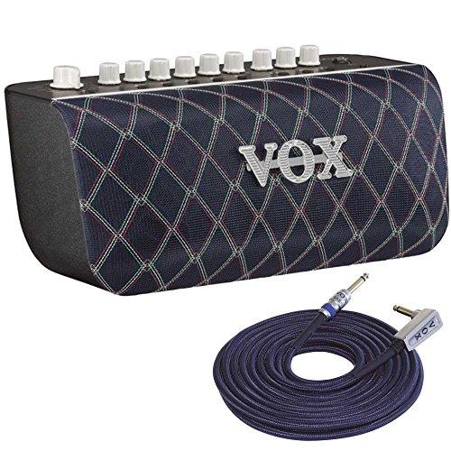 [해외] [VOX쉴드/VBC13첨부(부)]VOX 박스 Adio Air BS Bluetooth탑재 50W 베이스용 모델링・앰프/오디오・스피커