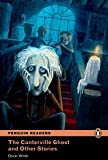 img - for Canterville Ghost and Other Stories (w/Audio), The, Level 4, Pearson English Readers (2nd Edition) (Pearson English Readers, Level 4) book / textbook / text book