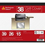 Grand Turbo Grill Cover Review