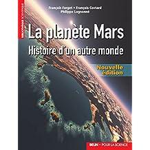 La planète Mars. Côtes de l'Atlantique et de la Manche (Bibliothèque scientifique)