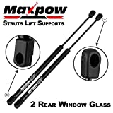 05 jeep lift kit - Partsam 2pcs Rear Window Gas Charged Lift Support Fits 2002-2007 Jeep Liberty 4365