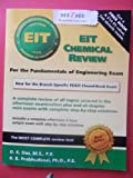 E.I.T. Chemical Review 9781576450055