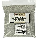 Home Brew Ohio B0064O9C3C 1 Pound Bentonite Powder, Gray