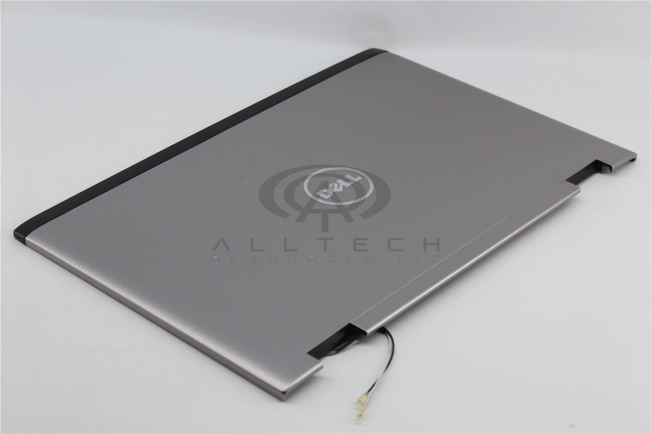 """Vostro 3450 8NHDH 14"""" Silver LCD Lid Back Cover Assembly By EbidDealz"""