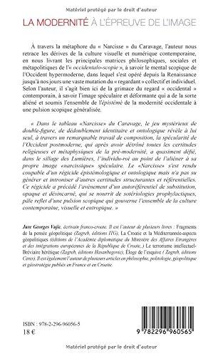 La modernité à lépreuve de limage: Lobsession visuelle de loccident (French Edition)