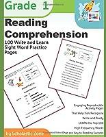 Reading Comprehension Grade 1 - 100