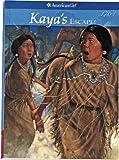 Kaya's Escape!, Janet Beeler Shaw, 1584854251