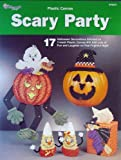 Plastic Canvas, Scary Party: 17 Halloween Decorations
