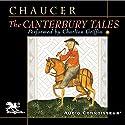 The Canterbury Tales [Audio Connoisseur] Hörbuch von Geoffrey Chaucer, Neville Coghill (translator) Gesprochen von: Charlton Griffin