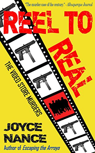 (Reel to Real: The Video Store Murders)