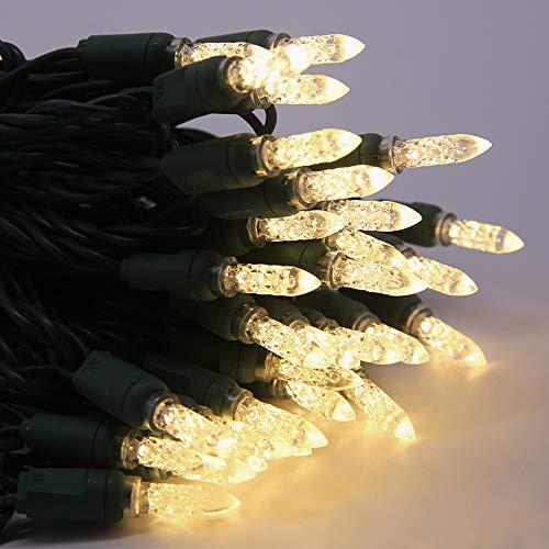 Long Lasting Led Christmas Lights