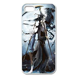 FashionFollower Personalized Movie Series Rise of the Guardians Attractive Hard Shell Case For iphone5 IP5WN34025