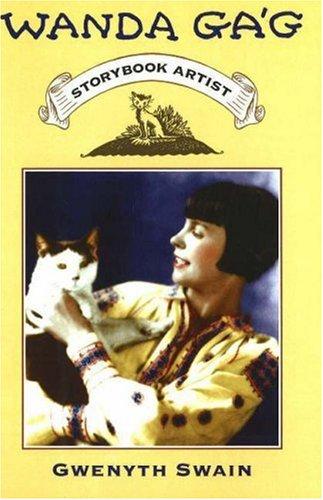 Read Online Wanda Gag: Storybook Artist PDF
