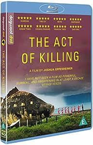 Act of Killing [Blu-ray]