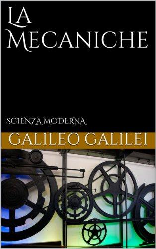 La Mecaniche (Italian Edition)