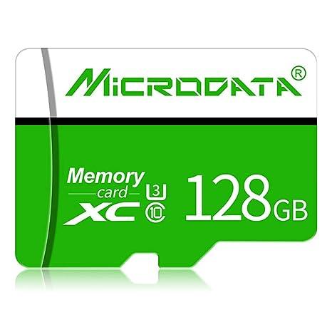 BAIYI Tarjeta de Memoria Micro SDHC Tarjeta de Memoria TF ...