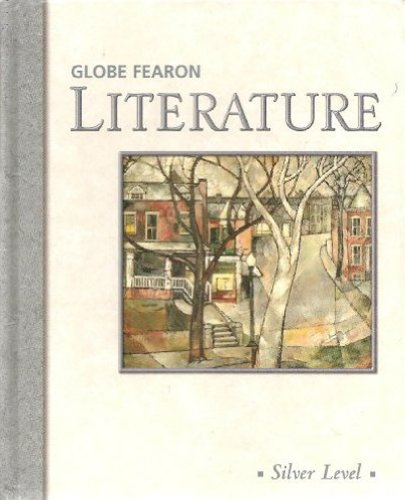 Globe Fearon Literature: Silver Level