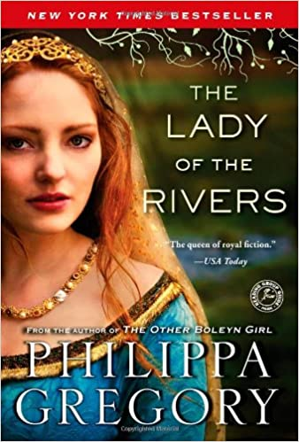 Image result for The Lady of the Rivers