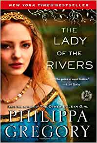 the lady of the rivers philippa gregory pdf