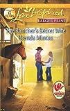 The Rancher's Secret Wife, Brenda Minton, 0373816391