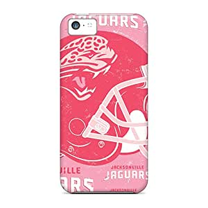 Special Design Back Jacksonville Jaguars Phone Case Cover For Iphone 5c