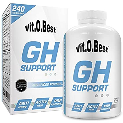 Vitobest Gh Support - 120 gr