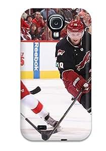 Beautifulcase Kara J smith's Shop Best phoenix coyotes hockey nhl NHL Sports & Colleges fashionable x5V1NwzvnH6 Samsung Galaxy S4 case covers