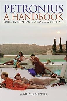 Book Petronius: A Handbook