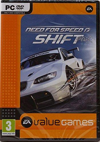 Speed Shift Pc - 2