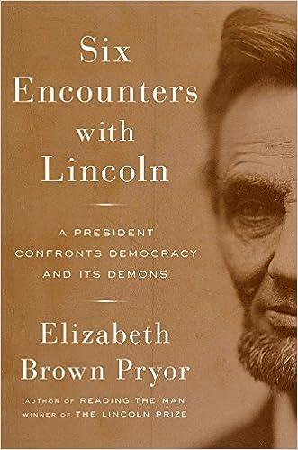 Mr. Lincoln's Way book pdf
