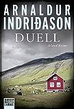 Duell: Island Krimi (Allgemeine Reihe. Bastei Lübbe Taschenbücher)