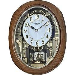Rhythm Clocks Joyful Blessing Magic Motion Clock