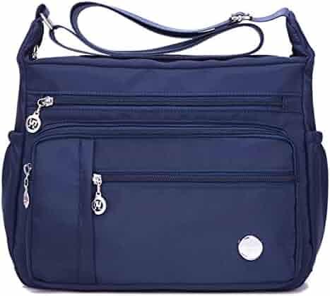 462a85b0ac9e Shopping Blues - Under $25 - Shoulder Bags - Handbags & Wallets ...
