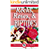 ROCKS, ROSES, and RIPTIDES: A Ravenwood Cove Cozy Mystery