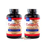 Neocell Super Collagen Plus C Type 1 And 3