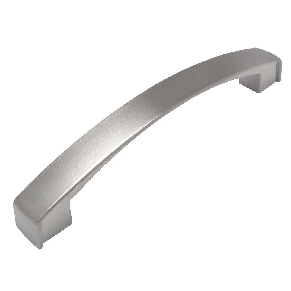 Cosmas 174 616 128sn Satin Nickel Modern Cabinet Hardware