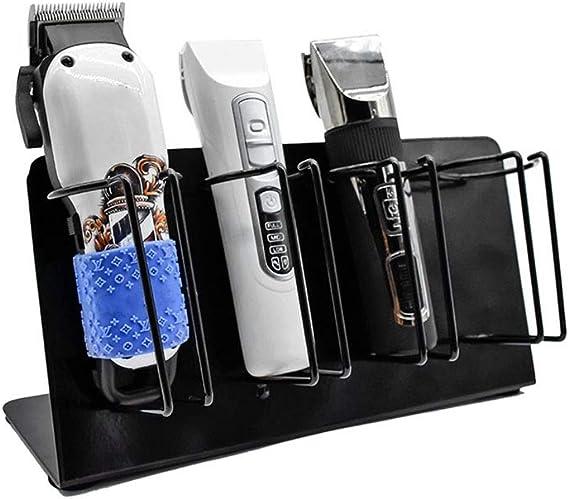 Estante de almacenamiento eléctrico de las podadoras de pelo ...