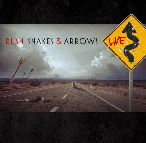 The Spirit Of Radio [Snakes & Arrows Live Version]