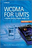 WCDMA for UMTS, Antti Toskala and Harri Holma, 0470686464